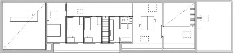 奥地利旷野中的住宅-plan2