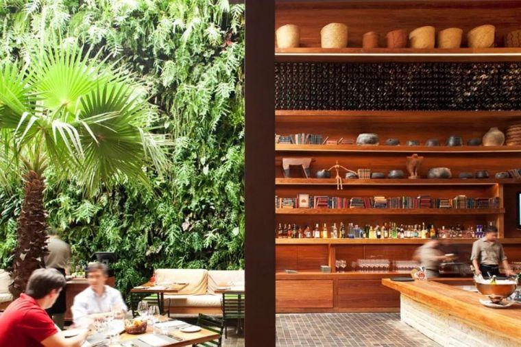为何森林系餐厅有格调?真相就在于这些灯光!