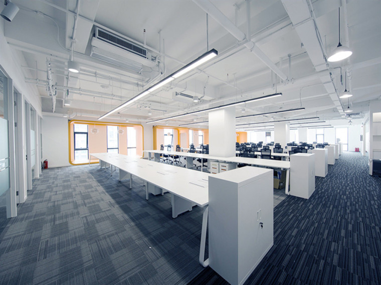 上海FunPlus办公室