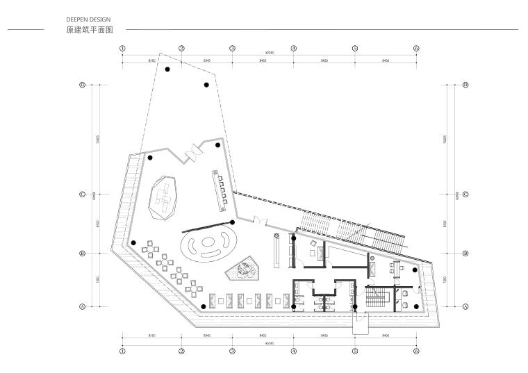 [南昌]新力名门世家售楼处+儿童教育空间丨方案+效果图+施工图
