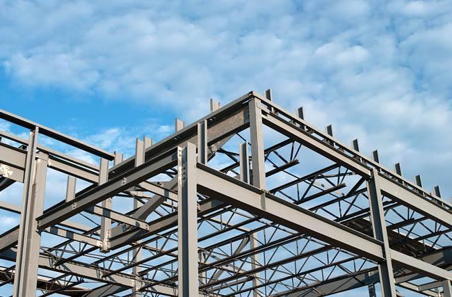 钢结构工程监理工作总结
