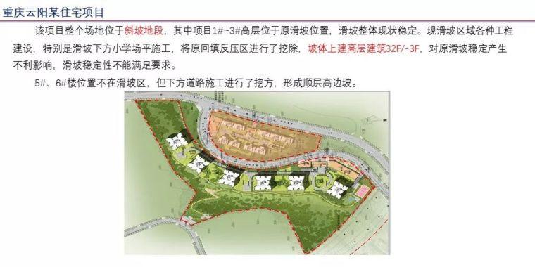 中冶赛迪薛尚铃:建筑场地整体稳定性案例分析_9