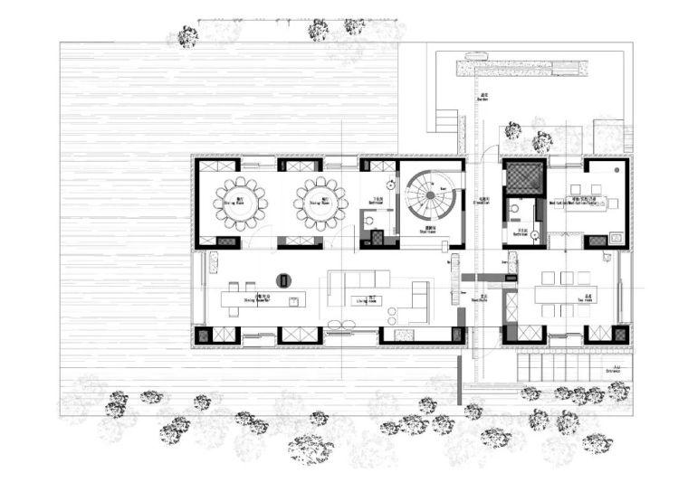 600m²顶级别墅,捕捉最美的灵感瞬间_32