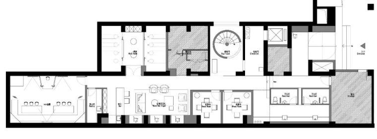 600m²顶级别墅,捕捉最美的灵感瞬间_34