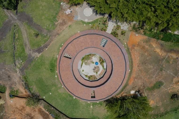 哥伦比亚蒙特梭利幼儿园景观-15659421661