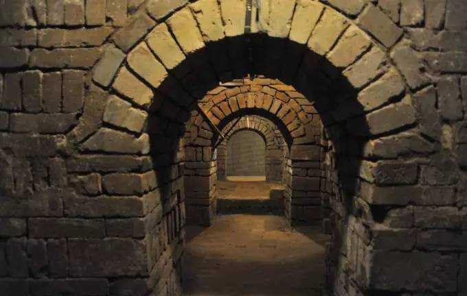 雄安市民服务中心地下综合管廊打造国际标准化!