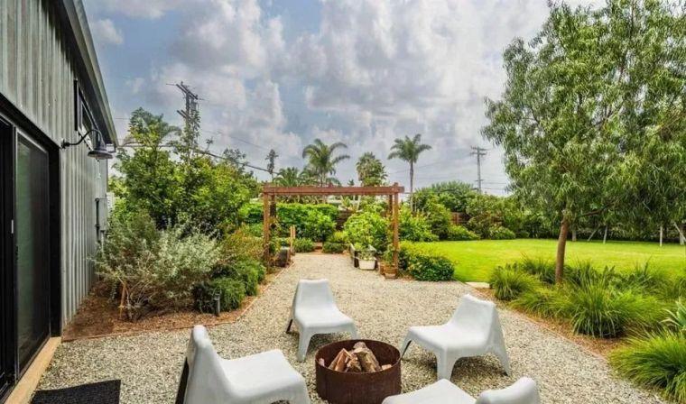4种现代庭院设计风格,你最喜欢哪种美?_17