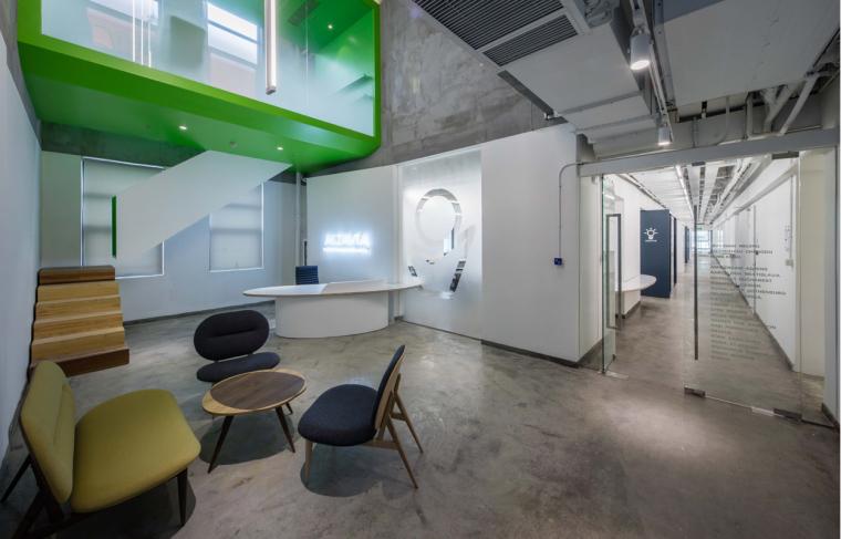法国Altavia上海办公室施工图+官方摄影-摄影 (19)
