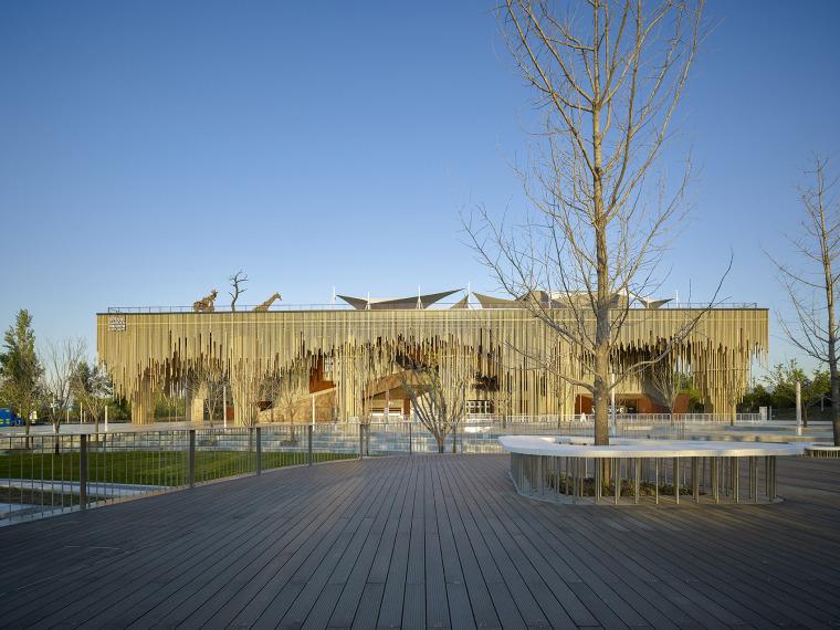 2019北京世界园艺博览会植物馆