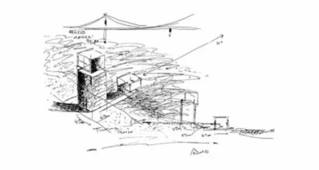 读者票选NO.1的安藤忠雄,设计了一对海边双子楼,用来感悟人生_2