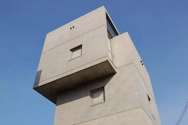 读者票选NO.1的安藤忠雄,设计了一对海边双子楼,用来感悟人生_25