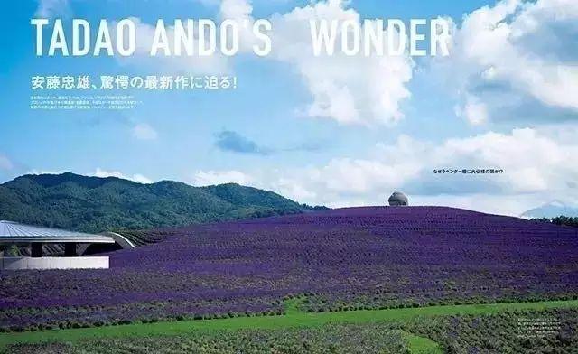 读者票选NO.1的安藤忠雄,设计了一对海边双子楼,用来感悟人生_24