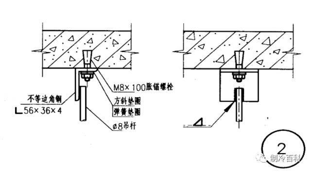 风机盘管的原理以及安装,你学到多少?_11