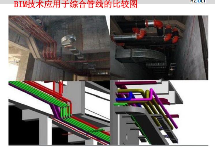 管线综合安装工程质量控制要点