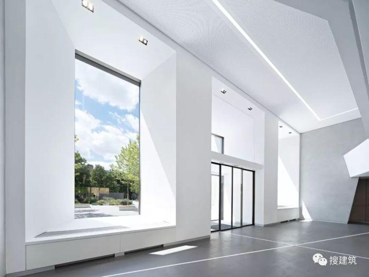 焕发活力的新办公楼设计_21