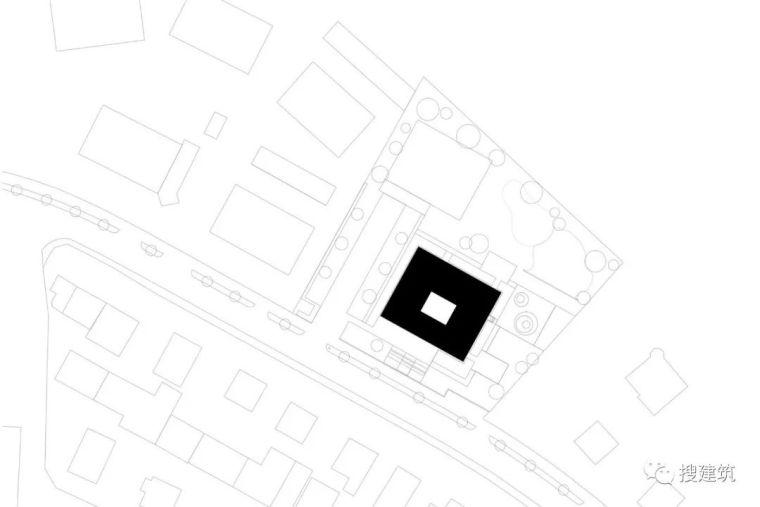 焕发活力的新办公楼设计_24