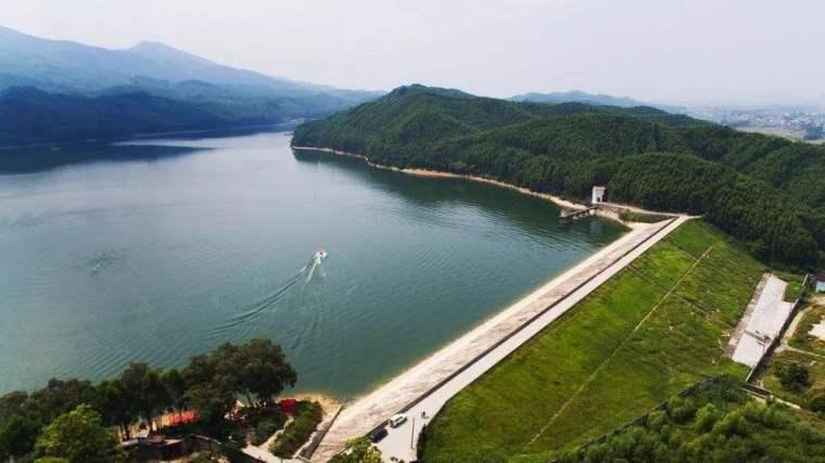 水库除险加固工程监理工作总结(含表格)