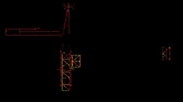 [合肥]塔吊安装及拆除专项方案(内容全面)