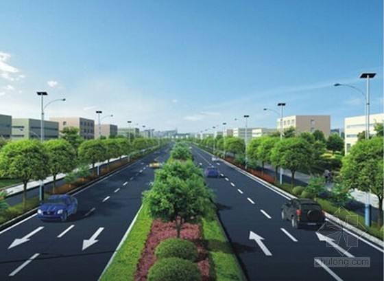 市政道路及综合管网工程监理工作总结