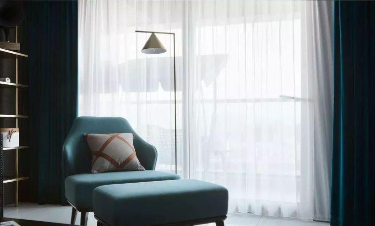 选对窗帘,能让你家的颜值美上天~_8