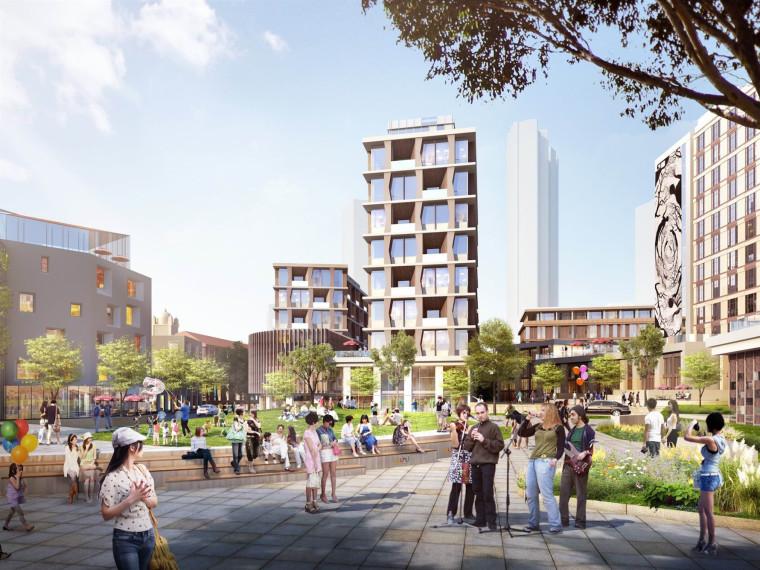芜湖城市总体规划