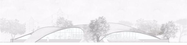 旅游公共建筑设计:印度砖拱学校图书馆/加泰罗尼亚砖拱_14