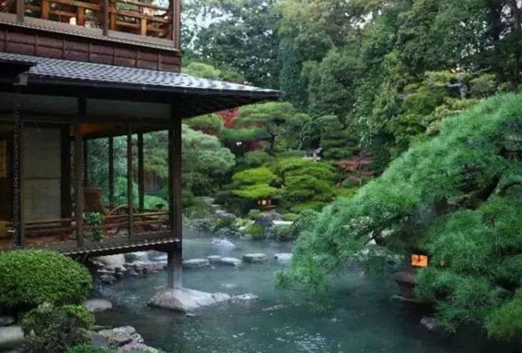 别墅的景观设计,玩转植物搭配!
