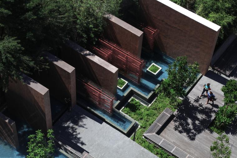巴西UNIBRA大学花园广场-065A4946