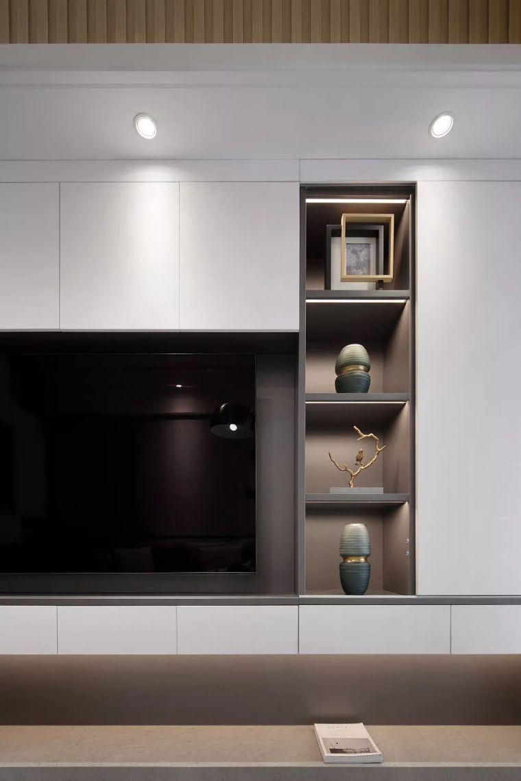 小空间,如何设计出精致感?_15