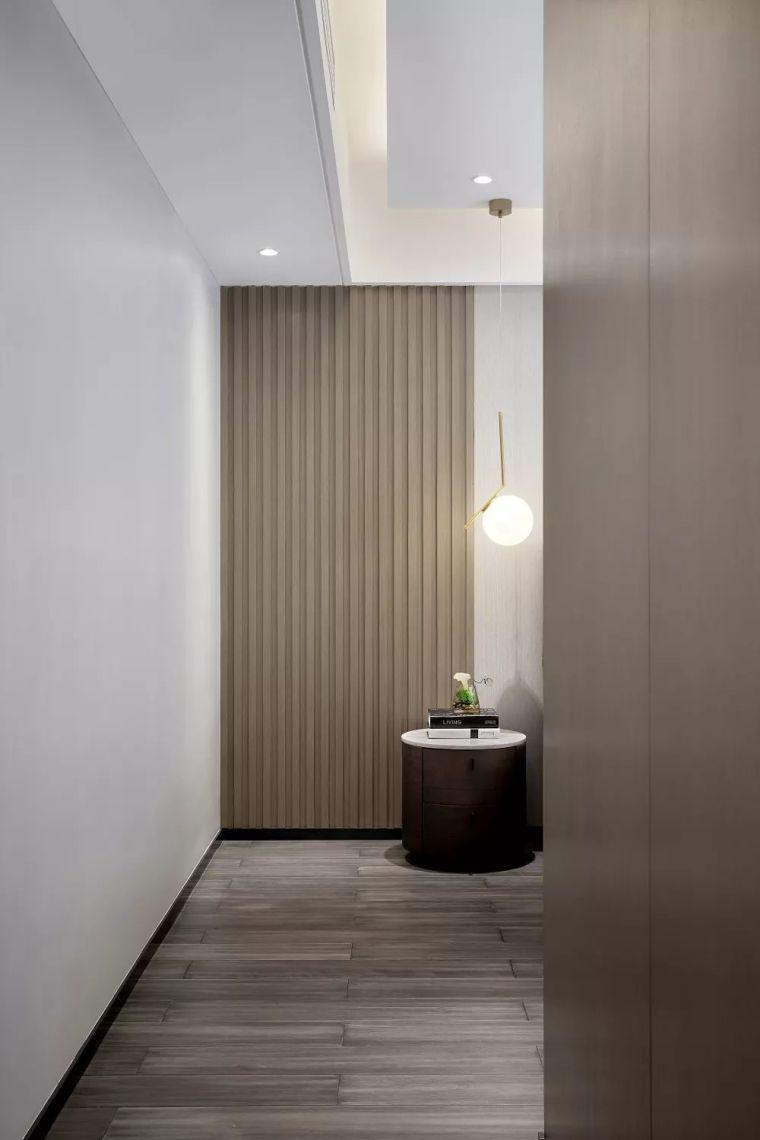 小空间,如何设计出精致感?_22
