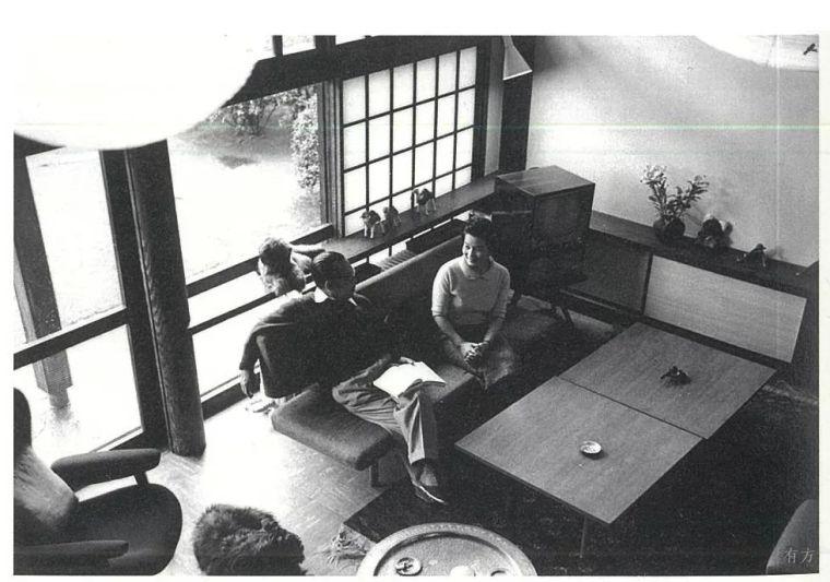 深度|扎根日本的现代建筑:前川国男作品选读