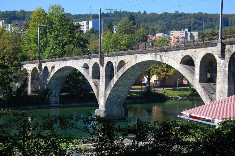 景观桥梁工程招标文件、图纸、控制价