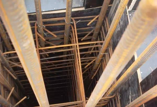 抗震设计时框架柱箍筋设置有哪些?