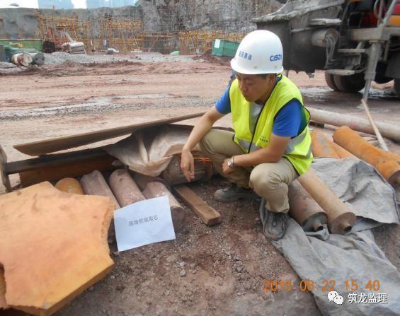超大人工挖孔桩施工工艺及监理控制要点_16