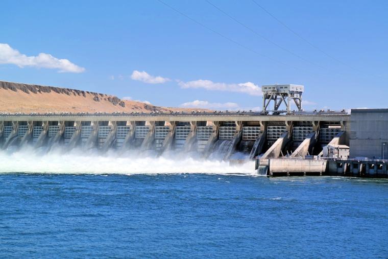 水利工程维修养护单价分析表