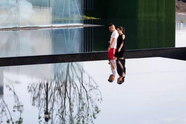 首发|云之秀、台之叠——南昌红星中奥广场_29