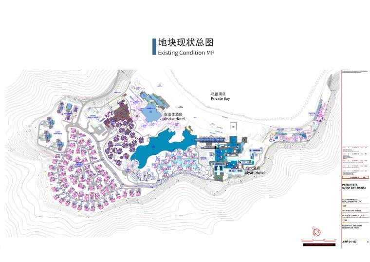 三亚太阳湾华谊艺术中心丨效果图+概念方案-08