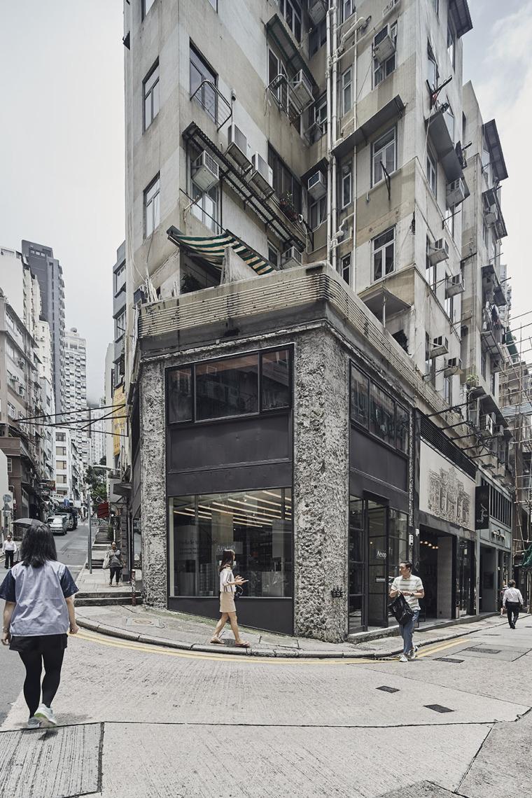 香港Aesop歌赋街门店-004-17th-Aesop-shop-hk-by-March-Studio