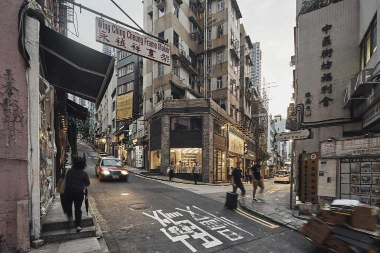 香港Aesop歌赋街门店-010-17th-Aesop-shop-hk-by-March-Studio