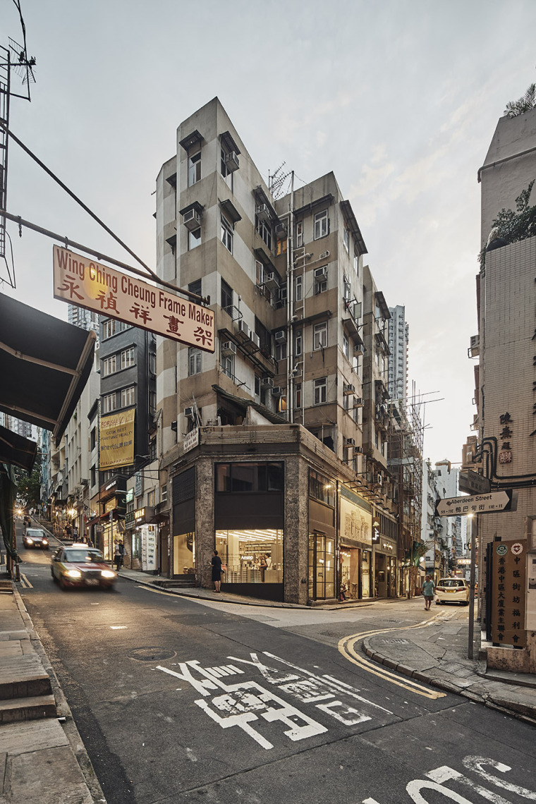 香港Aesop歌赋街门店-011-17th-Aesop-shop-hk-by-March-Studio