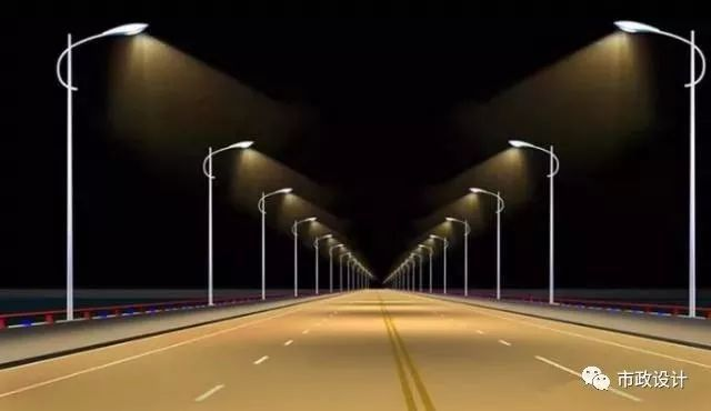 城市道路施工图设计问题总结