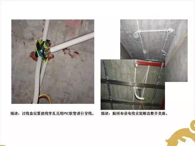 机电安装施工问题汇总及正确做法_39