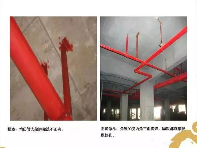 机电安装施工问题汇总及正确做法_35