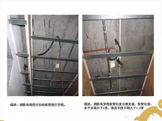 机电安装施工问题汇总及正确做法_52