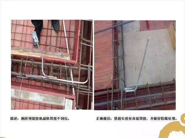 机电安装施工问题汇总及正确做法_57