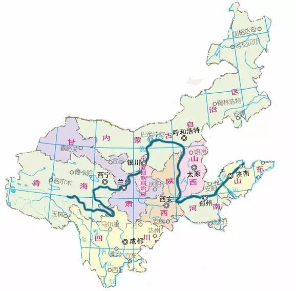 停工潮即将来临,山东、河南、河北等6省28个城市受影响!_3