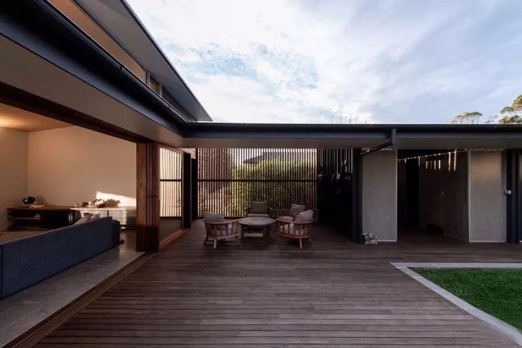 澳大利亚Gerroa住宅_5