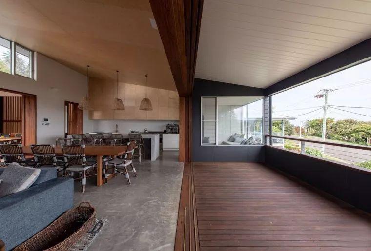 澳大利亚Gerroa住宅_15