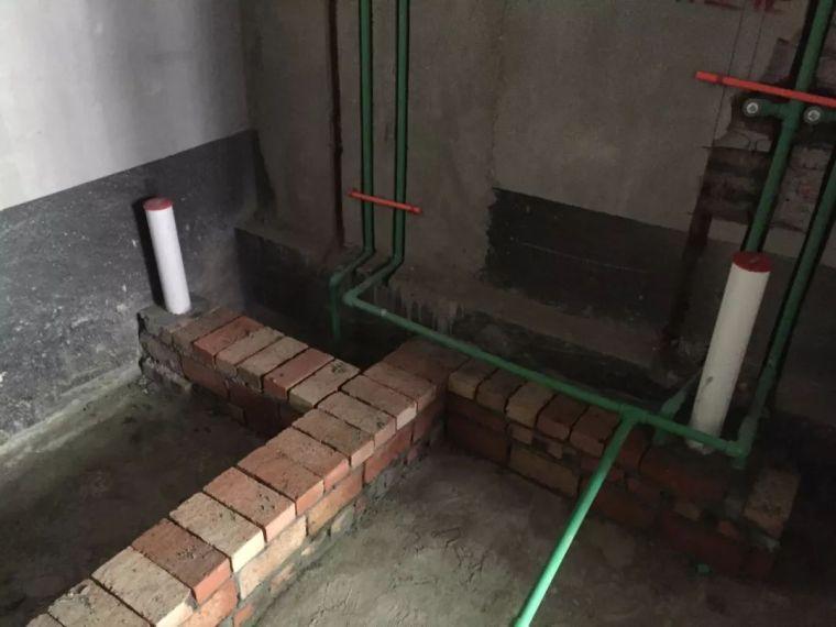 水电施工工艺之水管篇_5