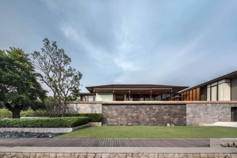 泰国私人住宅花园-5a2e31c6a379e